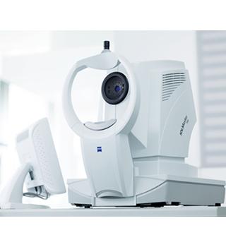 光眼軸長測定装置 IOLマスター700