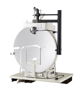 動的視野計 MT-325UD