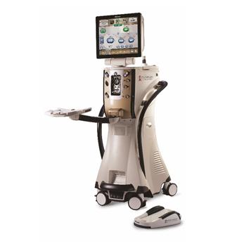 白内障手術装置 センチュリオンヴィジョンシステム