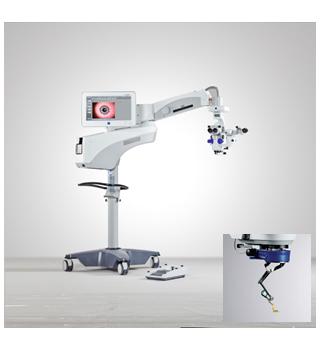 眼科手術顕微鏡 OPMI Lumera 700+広角観察システムResight