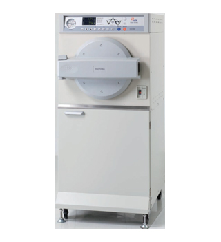 高圧蒸気滅菌器エルクレーブ MAC-N350S